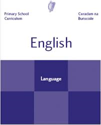 English curric