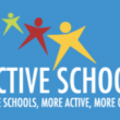 active-school-flag